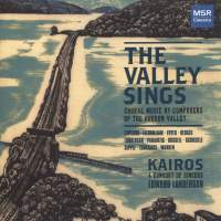 The Valley Sings: Choral Music by Composers of the Hudson Valley