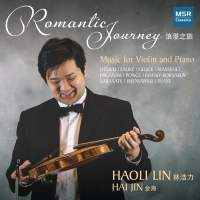 Romatic Journey - Music for Violin and Piano