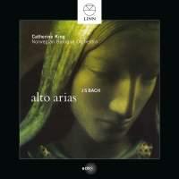 JS Bach: Alto Arias