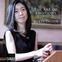 The Art of Emotions