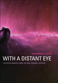 Christopher Keyes: With a Distant Eye