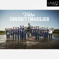 Vare Favorittmarsjer - Our Favourite Marches
