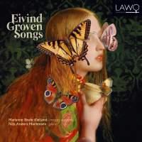 Eivind Groven: Songs