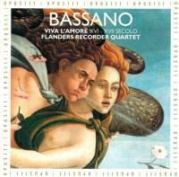 Renaissance Music - Henry Viii / Bassano, J. / Holborne, A. / Ferrabosco I, A./ Coperario, J. / Lasso, O. Di