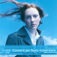 Vivaldi - Concerti per flauto traversiere