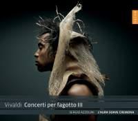 Vivaldi: Bassoon Concertos Volume 3