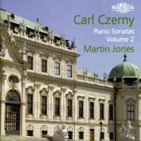 Czerny: Piano Sonatas Volume 2