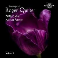 The Songs of Roger Quilter Vol.2