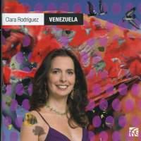 Venezuela - Clara Rodriguez