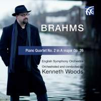 Brahms: Piano Quartet No. 2 in A major, Op. 26