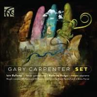 Gary Carpenter: Set