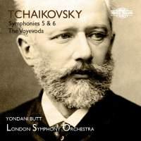 Tchaikovsky: Symphonies Nos. 5 & 6