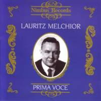 Lauritz Melchior