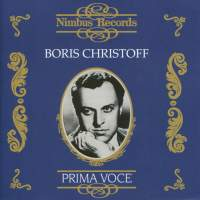 Boris Christoff
