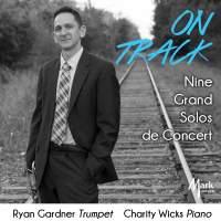 On Track: 9 Grand solos de concert