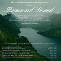 Homeward Bound (Live)