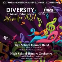 2017 Florida Music Education Association (FMEA): High School Honors Band & High School Honors Orchestra [Live]