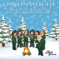 Christmas Flutes