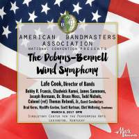 2017 American Bandmasters Association: The Dobyns-Bennett Wind Symphony (Live)