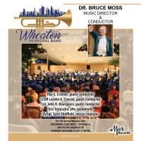 2017 Midwest Clinic: Wheaton Municipal Band (Live)