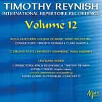 Timothy Reynish: International Repertoire Recordings, Vol. 12