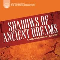 Shadows of Ancient Dreams