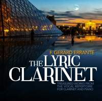 The Lyric Clarinet