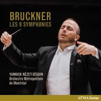 Bruckner: Les 9 Symphonies