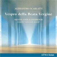 Scarlatti, A: Vespro della beata Vergine