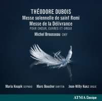 Théodore Dubois: Masses