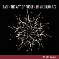 Bach, J S: The Art of Fugue, BWV1080