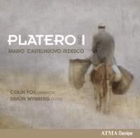 Castelnuovo-Tedesco: Platero y yo, Op. 190