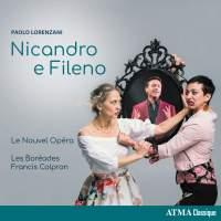 Lorenzani - Nicandro e Fileno