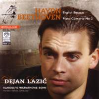 Dejan Lazic plays Beethoven & Haydn