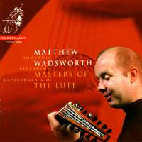 Masters of the Lute