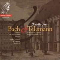 Bach & Telemann - Florilegium