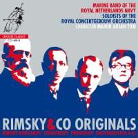 Rimsky & Co Originals