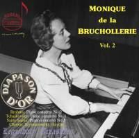 Monique de la Bruchollerie (Vol. 2)