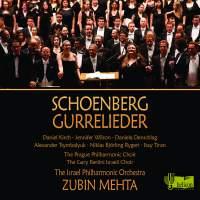 Schoenberg: Gurrelieder & Verklärte Nacht