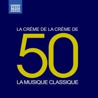 La crème de la crème: La musique classique