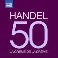 La crème de la crème: Handel