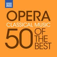 Opera - 50 of the Best