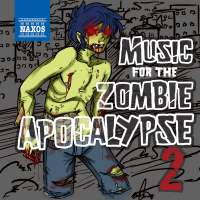 Music for the Zombie Apocalypse 2