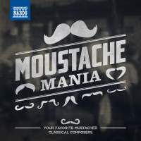 Moustache Mania: Your Favourite Moustached Classical Composers
