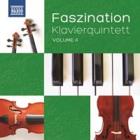 Faszination Klavierquintett, Vol. 4