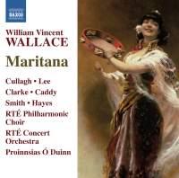 Wallace, W V: Maritana