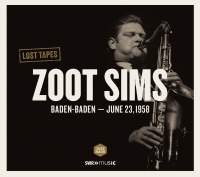 Lost Tapes: Zoot Sims (Live)