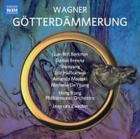 Wagner: Götterdämmerung (CD)
