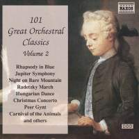 101 Great Orchestral Classics Vol. 2