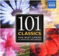 101 Classics - The Best Loved Classical Melodies